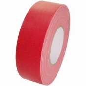 "2"" Red Gaffers Tape"