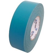 "2"" Teal Gaffers Tape"