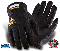 Black Easy-Fit Glove