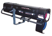 VICTOR 1800W MSR Followspot with Tripod Stand and Lamp