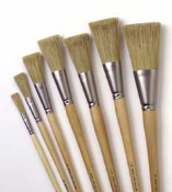Iddings 8 Brush Set