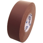"2"" Brown Gaffer's Tape"