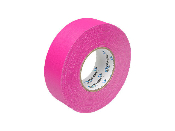 "2"" Fluorescent Pink Gafers Tape"