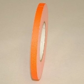 "1/2"" Fl. Orange Spike Tape"