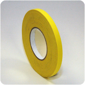 "1/2"" Fl. Yellow Spike Tape"