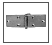 "Pin Hinge '2"" Loose"