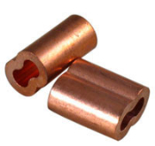 Copper Swage Fitting