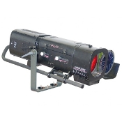FLO 1800W MSR Followspot with Tripod Stand and Lamp