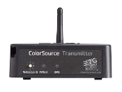 Colorsource Relay, Wireless Transmitter