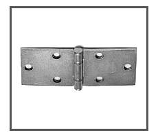 "Pin Hinge '2"" Tight"